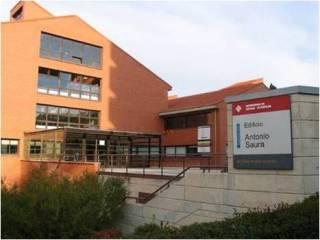 Castilla-La Mancha University, Campus Cuenca