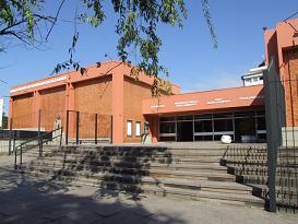 Centro Municipal de Cultura, Atelier Livre
