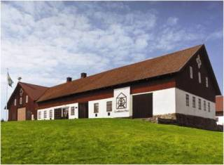 Grafikens Hus